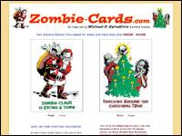 ZombieCarols.com